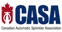 Canadian Automatic Sprinkler Association (CASA)